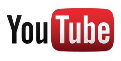 youtube・ロゴ